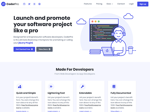 project tempo-designed-for-startups