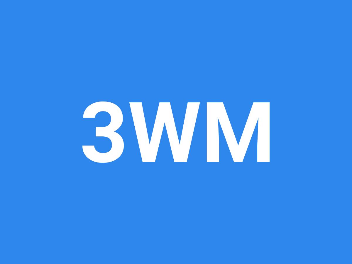 3wm bootstrap themes