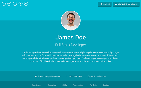 responsive bootstrap themes  u0026 templates
