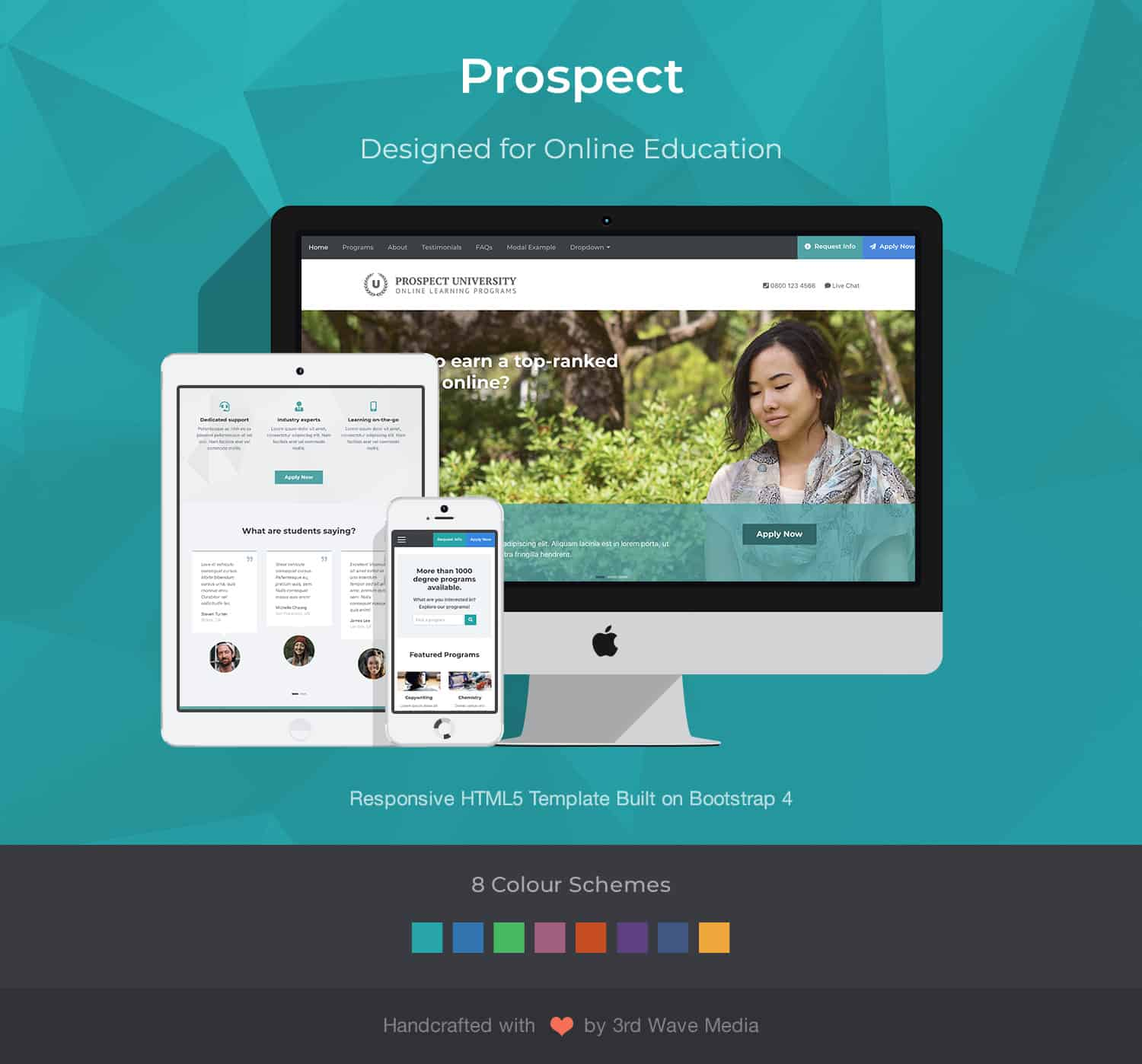 Bootstrap-Education-Landing-Page-Template-Prospect-Promo