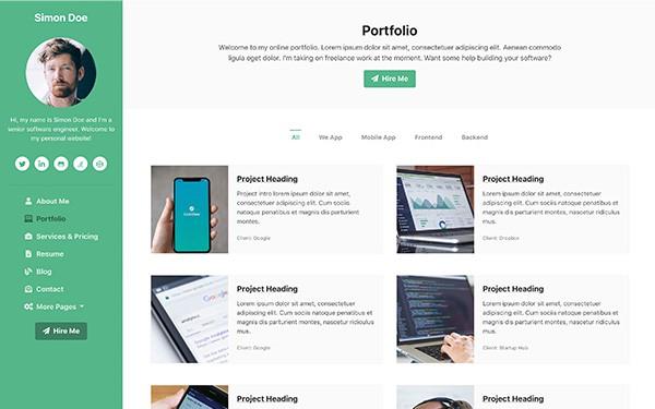 devcard-theme-portfolio