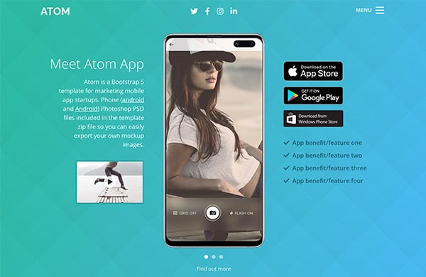atom-theme-iphone-home